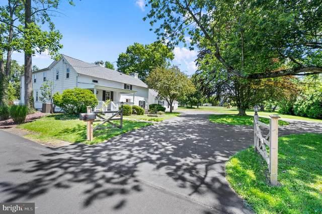 2293 Meetinghouse Road, JAMISON, PA 18929 (#PABU2000582) :: Linda Dale Real Estate Experts