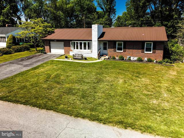 13441 Windsor Drive, HAGERSTOWN, MD 21742 (#MDWA2000148) :: The Licata Group / EXP Realty
