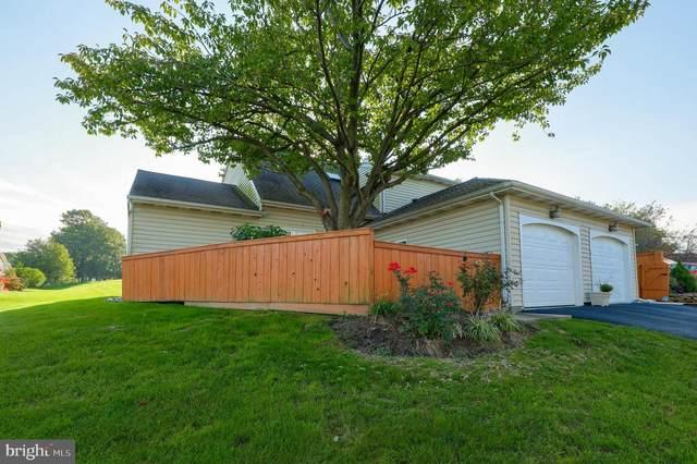 107 Treetops Drive, LANCASTER, PA 17601 (#PALA2000339) :: Tom Toole Sales Group at RE/MAX Main Line