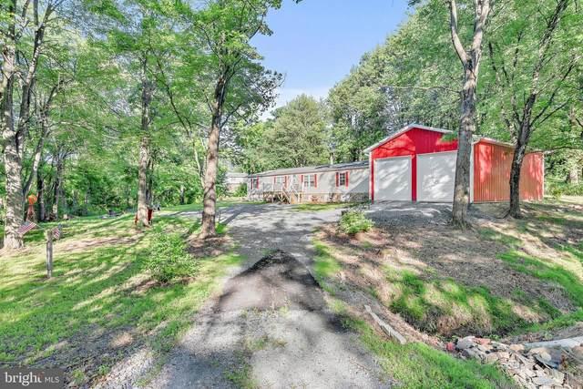 5150 Lake Drive, HARRISBURG, PA 17112 (#PADA2000256) :: The Joy Daniels Real Estate Group