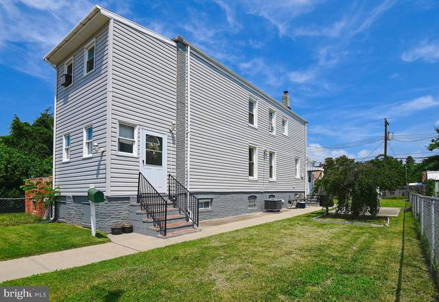 6520 Colgate Avenue, BALTIMORE, MD 21222 (#MDBA2000908) :: Arlington Realty, Inc.