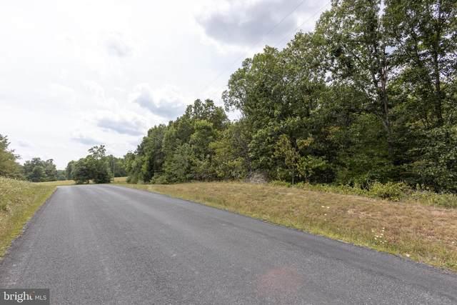 tbd Boliver Road, FORT VALLEY, VA 22652 (#VASH2000041) :: AJ Team Realty