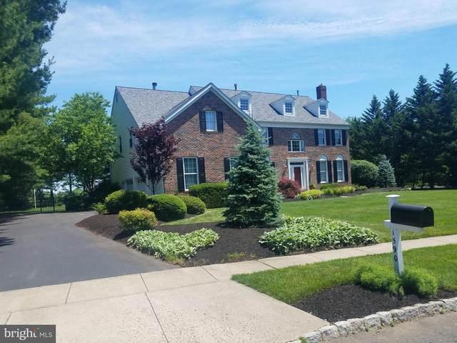 1590 Brookfield Road, NEWTOWN, PA 18940 (#PABU2000584) :: BayShore Group of Northrop Realty