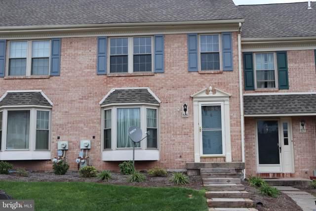 526 Maple Glen Circle, POTTSTOWN, PA 19464 (#PAMC2000489) :: Linda Dale Real Estate Experts