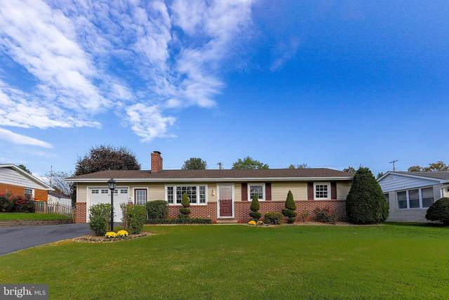 926 Park Street, WAYNESBORO, PA 17268 (#PAFL2000091) :: Sunrise Home Sales Team of Mackintosh Inc Realtors