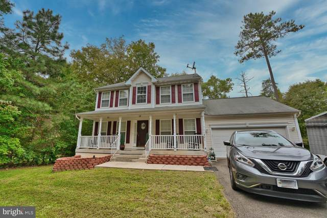 221 Estate Drive, RUTHER GLEN, VA 22546 (#VACV2000027) :: The Miller Team