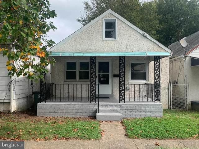 1335 Townsend Street, CHESTER, PA 19013 (#PADE2000433) :: Linda Dale Real Estate Experts