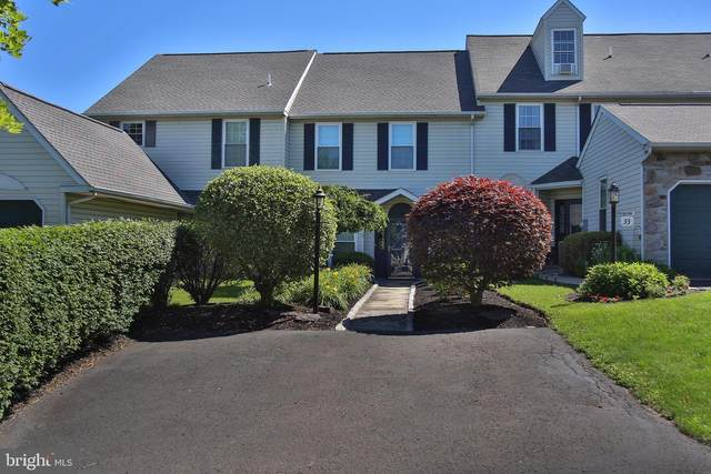 31 Country Road, PERKASIE, PA 18944 (#PABU2000586) :: Sunrise Home Sales Team of Mackintosh Inc Realtors