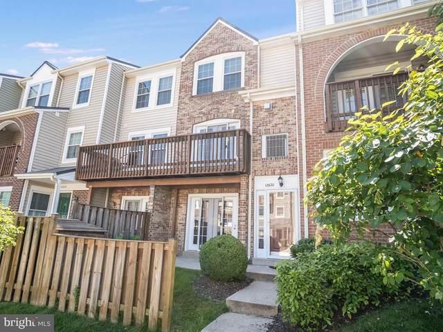 12620 Kempston Lane, WOODBRIDGE, VA 22192 (#VAPW2000560) :: Potomac Prestige