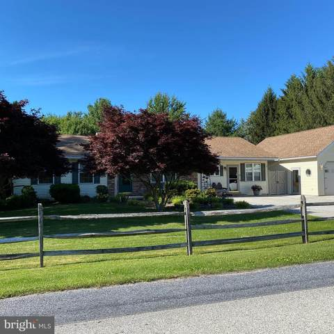 2356 Ridge Road, GLENVILLE, PA 17329 (#PAYK2000386) :: CENTURY 21 Home Advisors