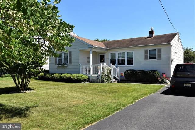 330 Orchard Avenue, BURLINGTON, NJ 08016 (MLS #NJBL2000430) :: The Dekanski Home Selling Team