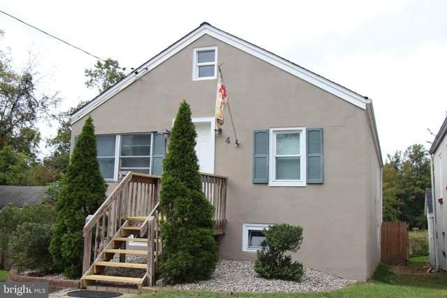 4 Creekview, TRENTON, NJ 08610 (#NJBL2000319) :: Colgan Real Estate