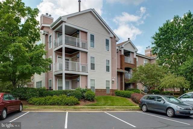 21012 Timber Ridge Terrace #201, ASHBURN, VA 20147 (#VALO2000381) :: Revol Real Estate