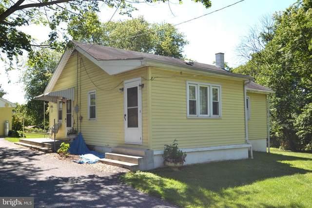 101 Mill Road, MIDDLETOWN, PA 17057 (#PADA2000260) :: Ramus Realty Group
