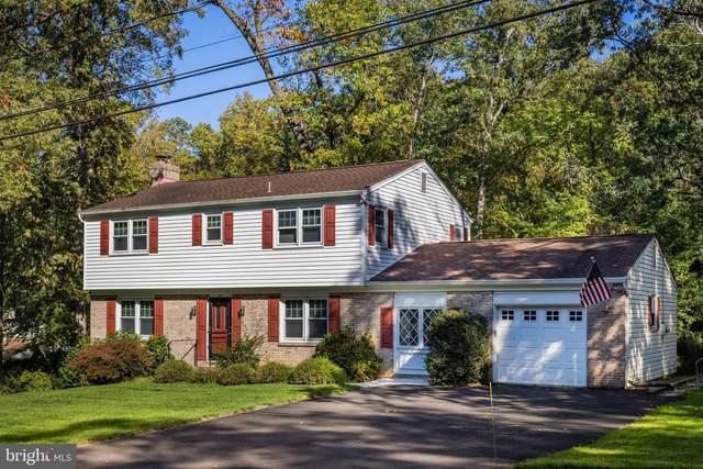 769 Arbour Drive, NEWARK, DE 19713 (#DENC2000405) :: Your Home Realty