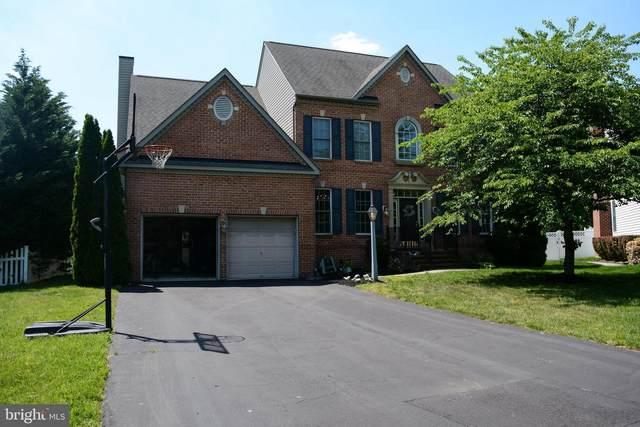 7918 Darby Lane, SEVERN, MD 21144 (#MDAA2000656) :: Boyle & Kahoe Real Estate