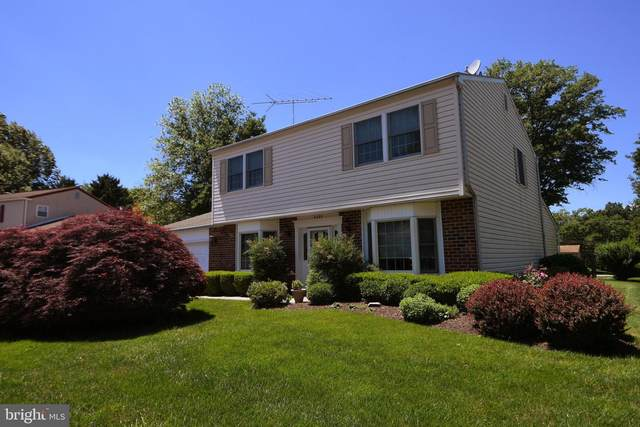 3005 Kimberly Drive, NORRISTOWN, PA 19401 (#PAMC2000806) :: Charis Realty Group