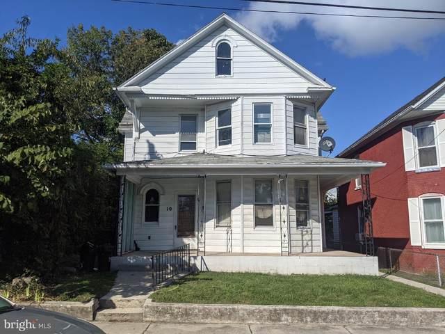 10 Browning Street E, CUMBERLAND, MD 21502 (#MDAL2000059) :: Dart Homes