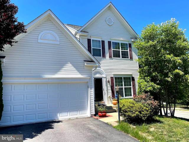 16500 Kramer Estate Drive, WOODBRIDGE, VA 22191 (#VAPW2000564) :: RE/MAX Cornerstone Realty
