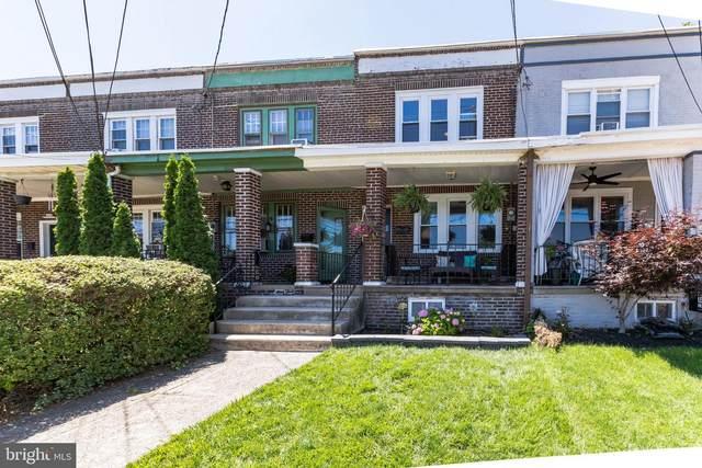 415 W Cuthbert Boulevard, WESTMONT, NJ 08108 (MLS #NJCD2000530) :: The Dekanski Home Selling Team
