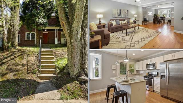 1629 Stonewood Road, BALTIMORE, MD 21239 (#MDBA2000916) :: The Mike Coleman Team