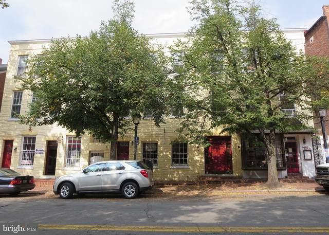 409 Cameron Street #8, ALEXANDRIA, VA 22314 (#VAAX2000272) :: Nesbitt Realty