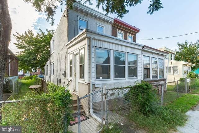 5047 Charles Street, PHILADELPHIA, PA 19124 (#PAPH2001701) :: Compass