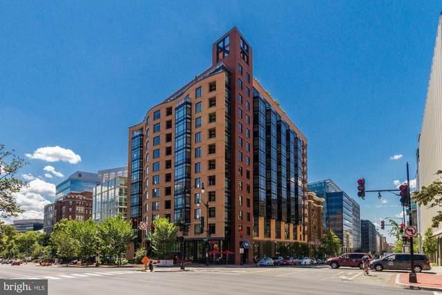 1010 Massachusetts Avenue NW #707, WASHINGTON, DC 20001 (#DCDC2001042) :: Peter Knapp Realty Group