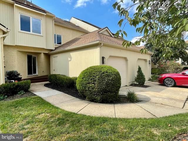 1607 Chanticleer Drive, CHERRY HILL, NJ 08003 (#NJCD2000413) :: Linda Dale Real Estate Experts