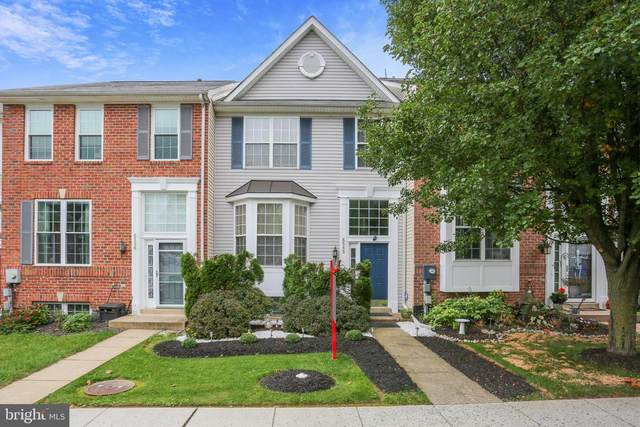 6588 Duncan Place, FREDERICK, MD 21703 (#MDFR2000267) :: The Lutkins Group