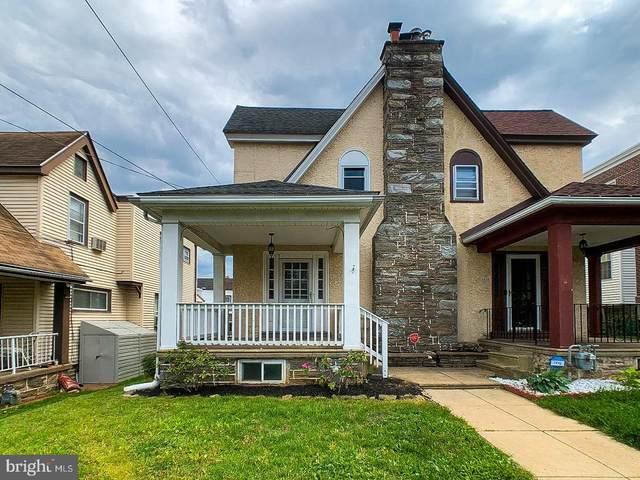 4028 Dayton Road, DREXEL HILL, PA 19026 (#PADE2000492) :: Linda Dale Real Estate Experts