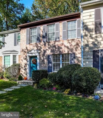 4629 Gemstone Terrace, ROCKVILLE, MD 20852 (#MDMC2000861) :: RE/MAX Advantage Realty