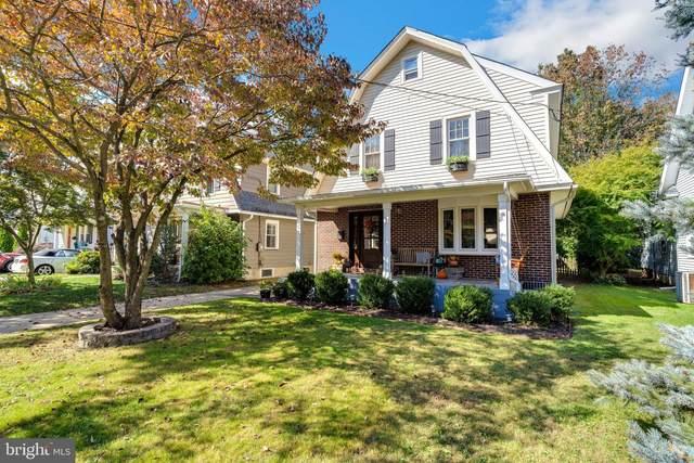 317 Stratford Avenue, HADDON TOWNSHIP, NJ 08107 (#NJCD2000415) :: Rowack Real Estate Team