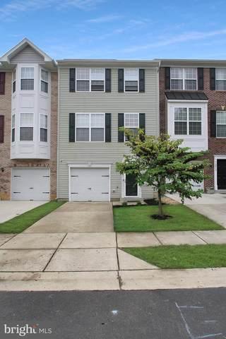 12921 Woods View Street, UPPER MARLBORO, MD 20772 (#MDPG2000739) :: Eng Garcia Properties, LLC