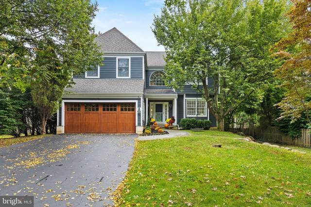 510 Maplewood Avenue, WAYNE, PA 19087 (#PADE2000445) :: McClain-Williamson Realty, LLC.