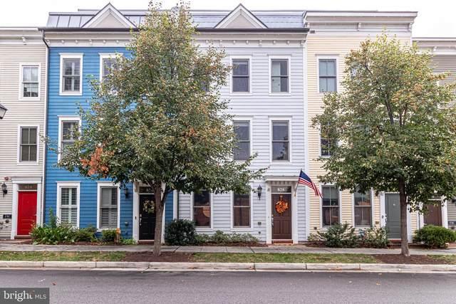 828 Montgomery Street, ALEXANDRIA, VA 22314 (#VAAX2000205) :: Nesbitt Realty
