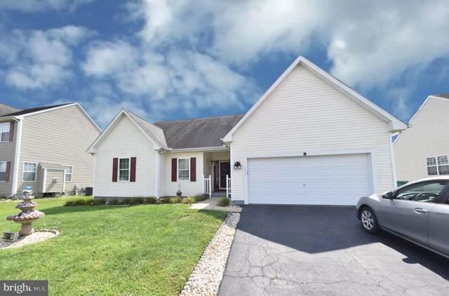 168 Cathleen Drive, SMYRNA, DE 19977 (#DEKT2000191) :: Your Home Realty
