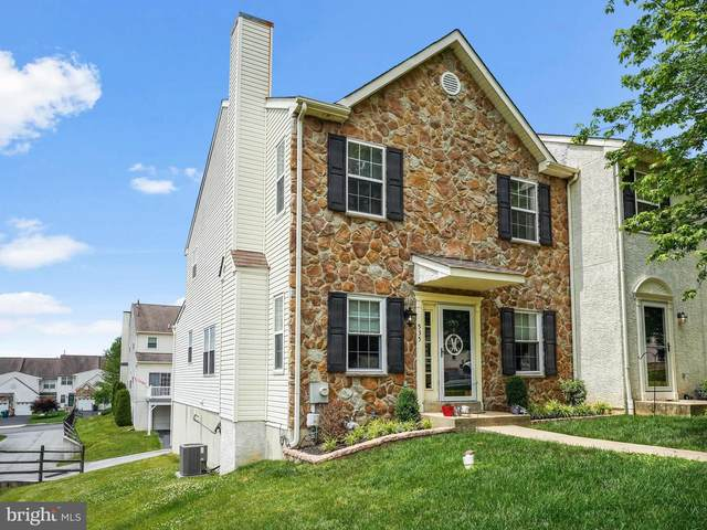 535 Cork Circle, WEST CHESTER, PA 19380 (#PACT2000530) :: Charis Realty Group