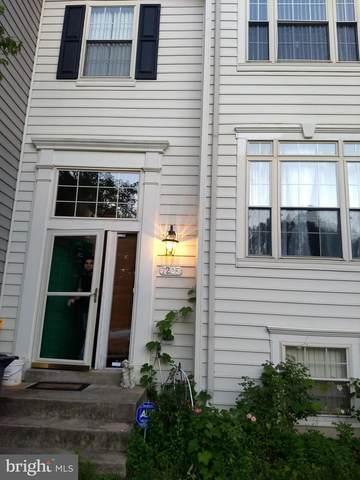 7205 Solar Walk, COLUMBIA, MD 21046 (#MDHW2000296) :: Revol Real Estate