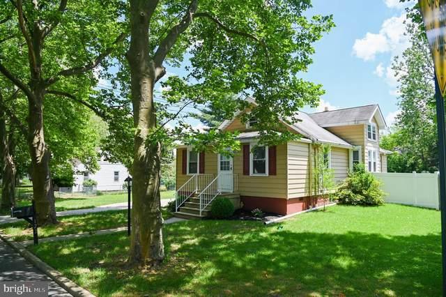 122 Berkley Avenue, MOUNT ROYAL, NJ 08061 (#NJGL2000294) :: The Schiff Home Team