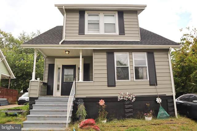4211 Woodlea, BALTIMORE, MD 21206 (#MDBA2000727) :: The Miller Team