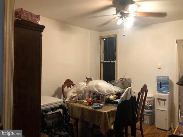 1702 N Bambrey Street, PHILADELPHIA, PA 19121 (#PAPH2002140) :: Jason Freeby Group at Keller Williams Real Estate