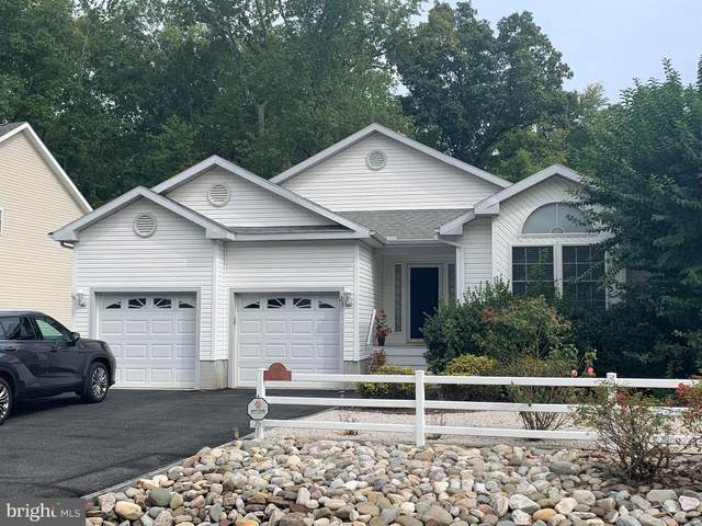 25 Links Lane, OCEAN PINES, MD 21811 (#MDWO2000151) :: ExecuHome Realty