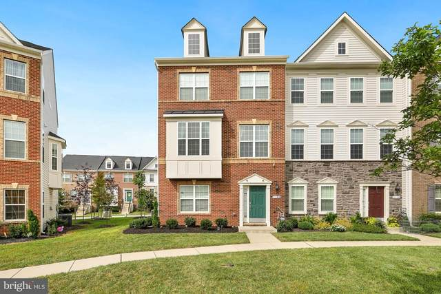 2108 Saint Josephs Drive, BOWIE, MD 20721 (#MDPG2000712) :: Pearson Smith Realty