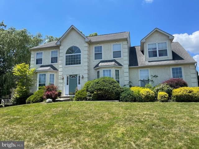 1 Brielle Avenue, EGG HARBOR TOWNSHIP, NJ 08234 (#NJAC2000080) :: Shamrock Realty Group, Inc