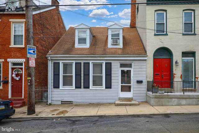 442 N Water Street, LANCASTER, PA 17603 (#PALA2000462) :: CENTURY 21 Home Advisors