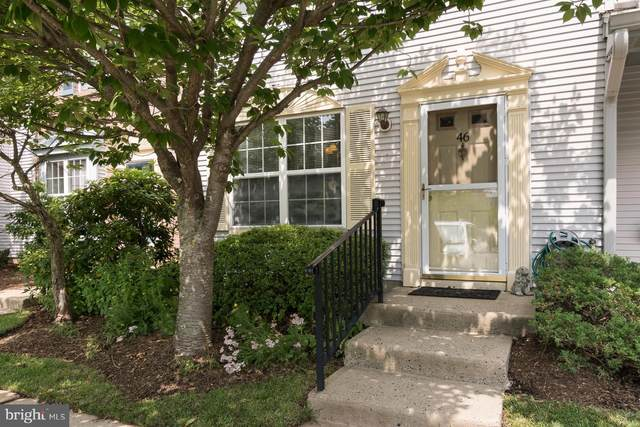46 Colleen Court, KENDALL PARK, NJ 08824 (MLS #NJMX2000044) :: The Sikora Group