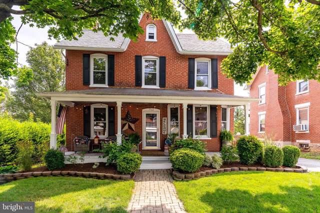753 Bellevue Avenue, GAP, PA 17527 (#PALA2000464) :: Shamrock Realty Group, Inc