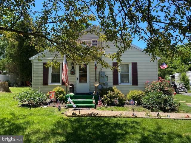 507 Brookdale Avenue, MARTINSBURG, WV 25401 (#WVBE2000202) :: Nesbitt Realty