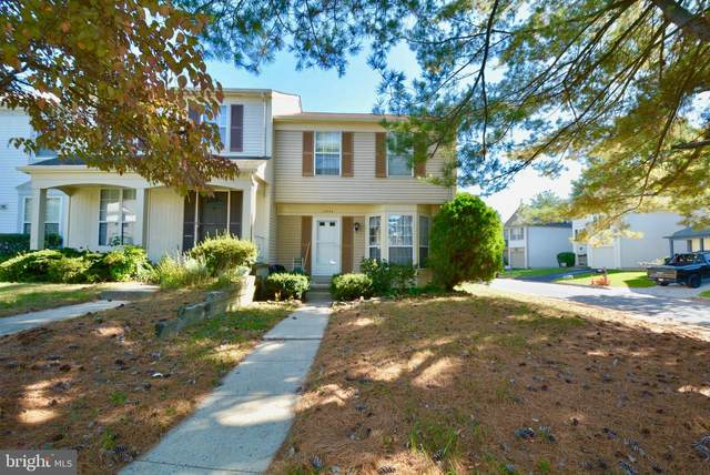 14854 Hammersmith Circle, SILVER SPRING, MD 20906 (#MDMC2000883) :: The Casner Group